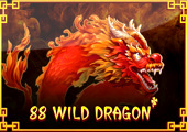 88 Wild Dragon Slot Machine