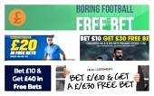 Best Free Bets, Offers