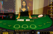 Best Live Dealer Baccarat