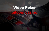 Bitcoin Video Poker