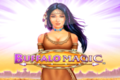 Buffalo Magic Slot