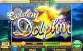 Dolphin Deluxe Slots
