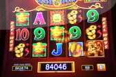 Double Gold Slot Machine