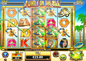 Egyptian Slots Free Play