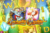 Enchanted Crystals Online Slot