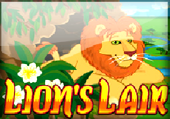 Free Lion's Lair Slot Machine