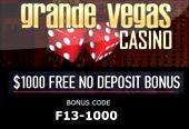 Grande Vegas Casino Review