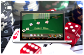 How to Play Poker Dice?