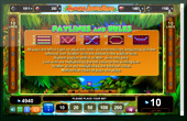 Jungle Adventure Slot Machine Online