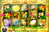 Jungle Boogie Online Slot