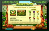 Jungle Fruits Slot Machine