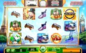 Jungle King Online Slot