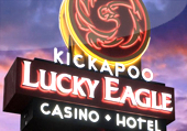 Lucky Eagle Casino Keno