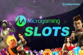 Microgaming Games