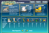 Neptune's Gold Slots Review
