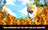 Play King Tiger Slot Online