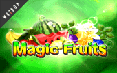 Play Magic Fruits