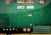Play Online Baccarat Gold Game