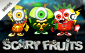 Scary Fruits Slot Machine