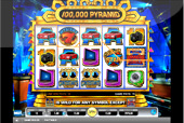 The $100,000 Pyramid Slot Machine