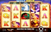 Wolf Treasure Online Casino