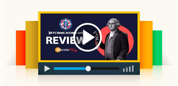 Bitcoincasino.us Review - Analysis of the First Uncle Sam's