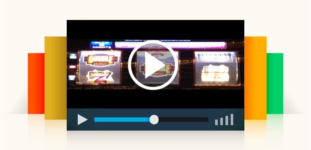 Double Jackpot 777 Live Play Slot Machine Pokie at