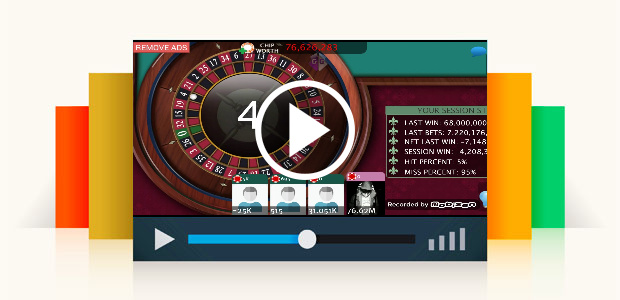 Roulette Royale - Free Casino (chips Hack by Game