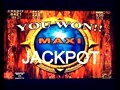 **2 Jackpots** Pirate Loot Slot Mystery Progressive W