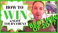 How to Win a Slot Tournament Biggest Win of 2017 San