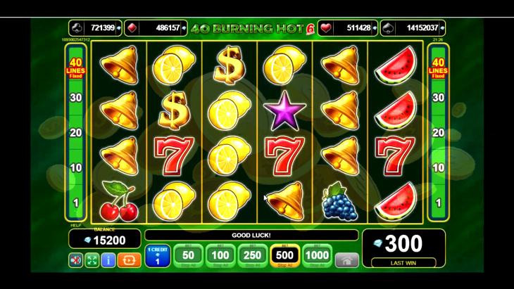 Slot machine secrets