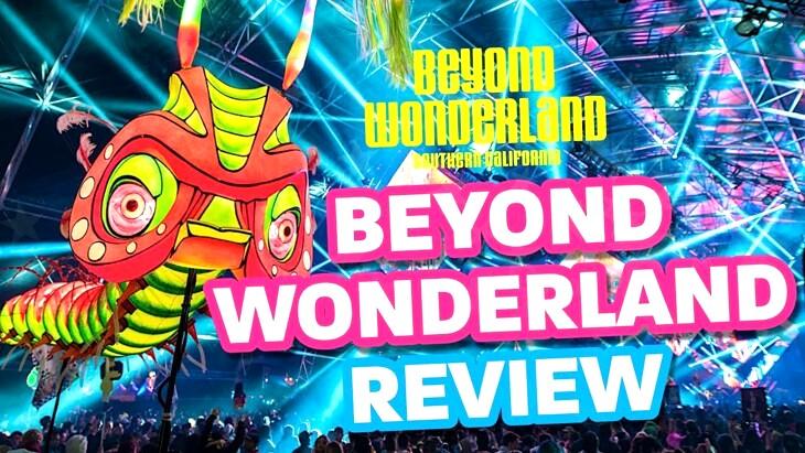 Beyond Wonderland Review
