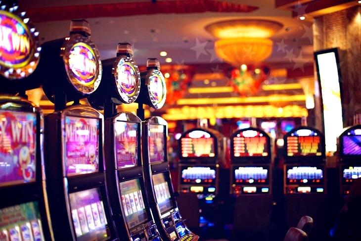 Jackpot city online slots