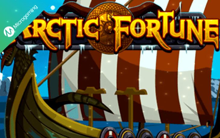 Brave Viking Slot Machine