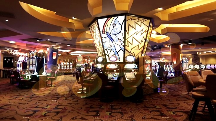 $1 Minimum Deposit Casino