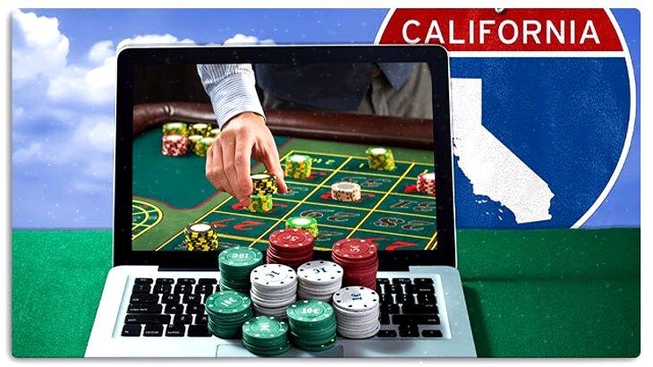 Online Casino California