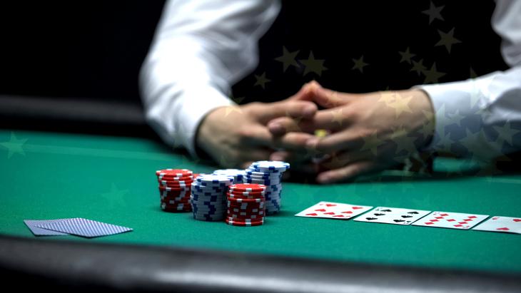 Stud Poker Strategy
