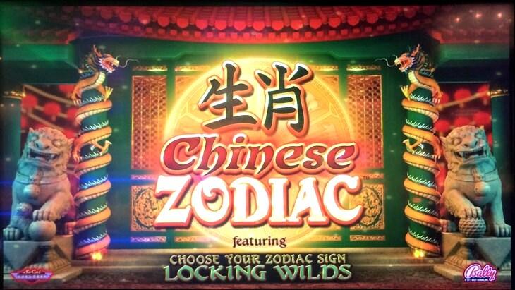 Slots Zodiac