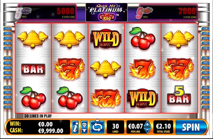 Free Fruit Shop Slot Machine Online