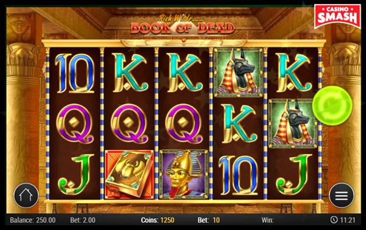 Slots Villa Casino Review 2021 - Sister Site Slot Machine