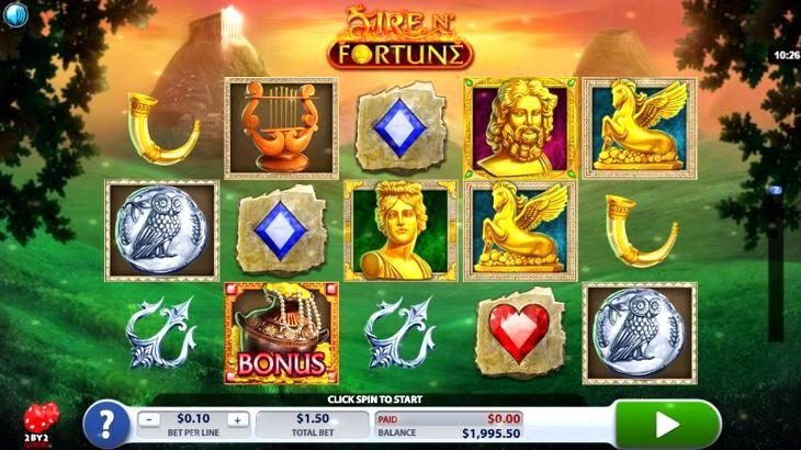 Slots vegas no deposit bonus