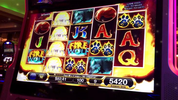 Casino play real money