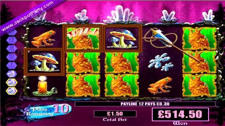 Betfair arcade 30 free spins