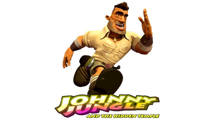Johnny Jungle Slot Machine