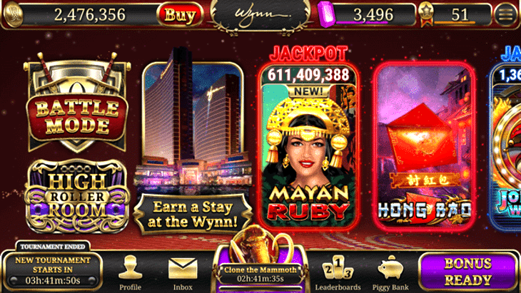 Free Slot Games Extra Stars