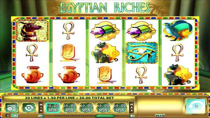 Enjoy The Roman Riches Slots With No Download
