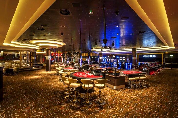 Casino Online Genting Club