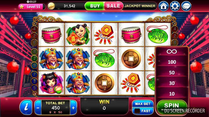 Game Golden Hoyeah