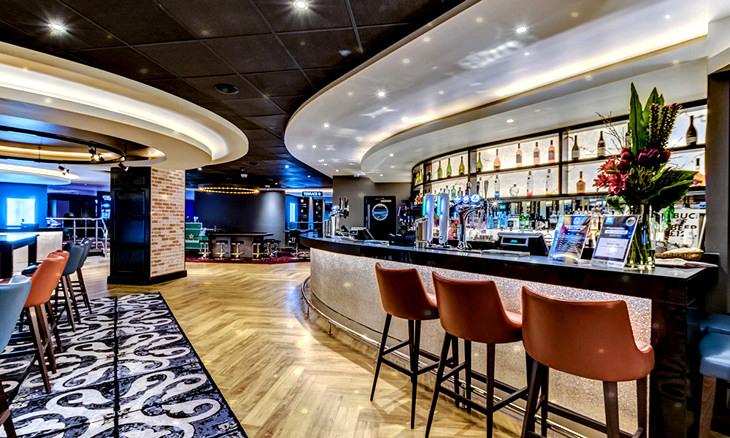 Grosvenor casino nottingham jobs uk