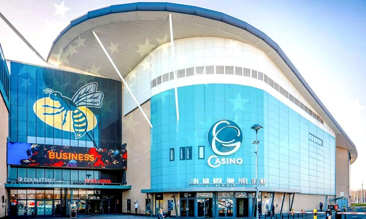 G Casino Coventry
